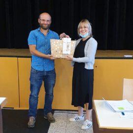 Ein Jahr Corona: Musikverein Zähringen zieht Bilanz – Neuer Vorstand